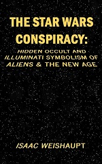 THE STAR WARS CONSPIRACY- Now available on Amazon!