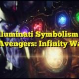 Avengers: Infinity War Illuminati Symbolism