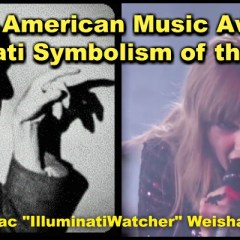 2018 American Music Awards: Illuminati Symbolism of the Occult