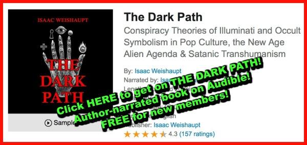 Iluminati anus is path to immortality images 666