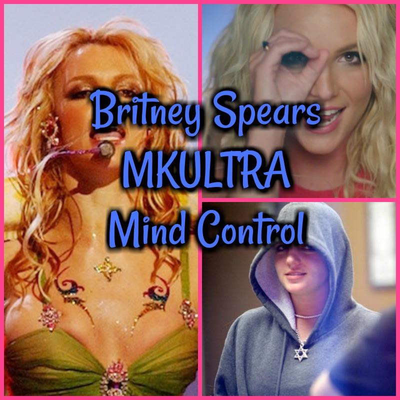 Britney Spears Breakdown: MKULTRA Mind Control - IlluminatiWatcher