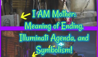 I AM Mother Podcast Analysis: A Film of Illuminati Religion!