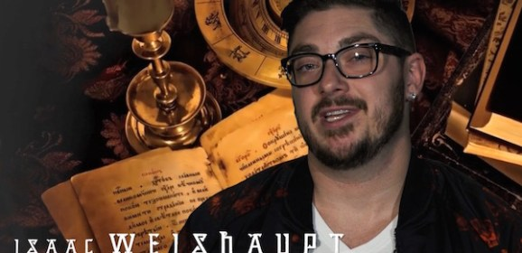 Pop Occulture Trailer!
