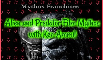 Alien and Predator Film Mythos with Ken Ammi!