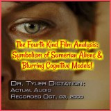 The Fourth Kind Film Analysis: Symbolism of Sumerian Aliens & Blurring Cognitive Models!