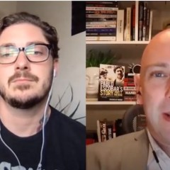 Occult Symbolism in Hollywood Entertainment: Isaac Weishaupt on Shaun Attwood's True Crime Podcast!