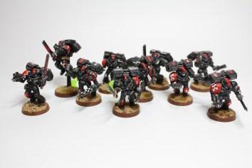 Assault Squad I