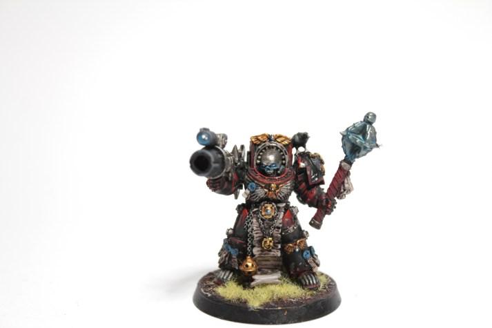 Inquisitor Heironymus
