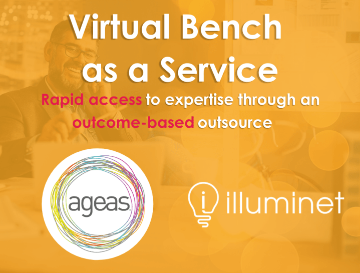 Ageas | Illuminet – Virtual Bench as a Service (VBaaS)