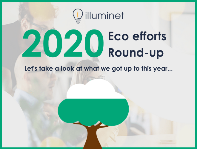 2020 Eco Efforts Round-up