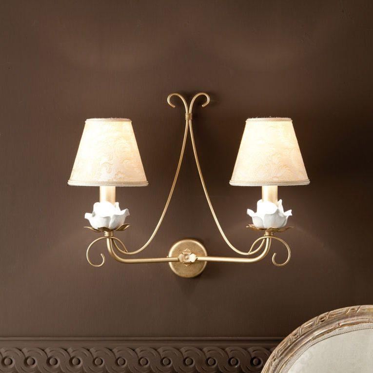 ceramic handmade vintage lighting fixtures