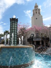 Let me reiterate how beautiful Buena Vista Street is.
