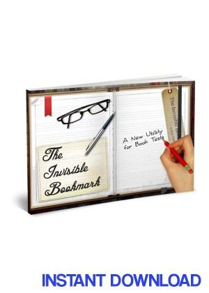 invisible pdf