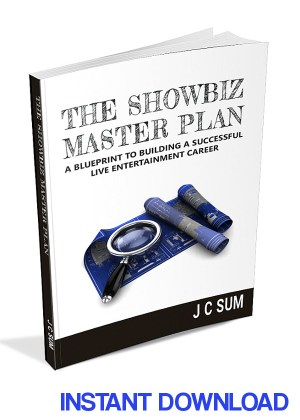 The Showbiz Master Plan