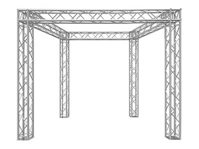 box-truss