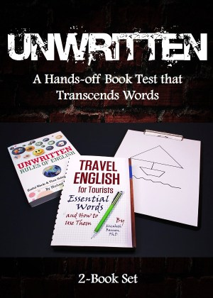 unwritten 2 book product