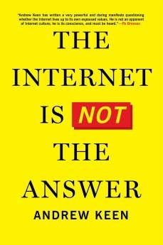 Keen-Internet book jacket