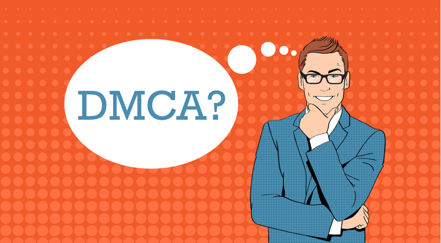 Dmca: 5 DMCA Myths That Just Won't Die