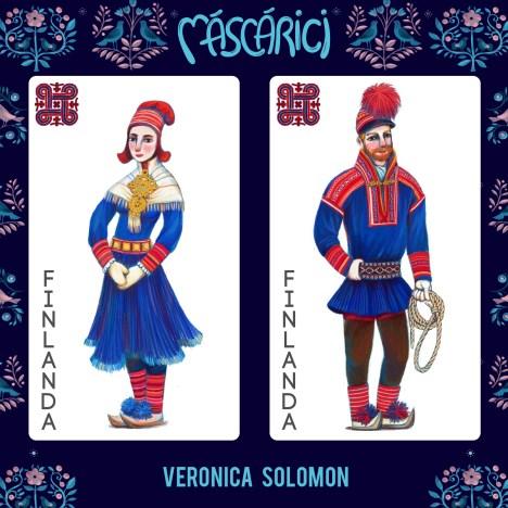 Veronica Solomon