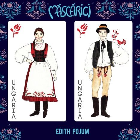 Edith Pojum