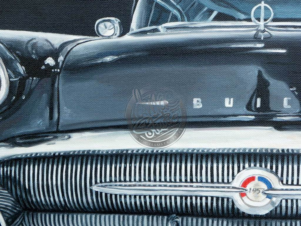 57 Buick