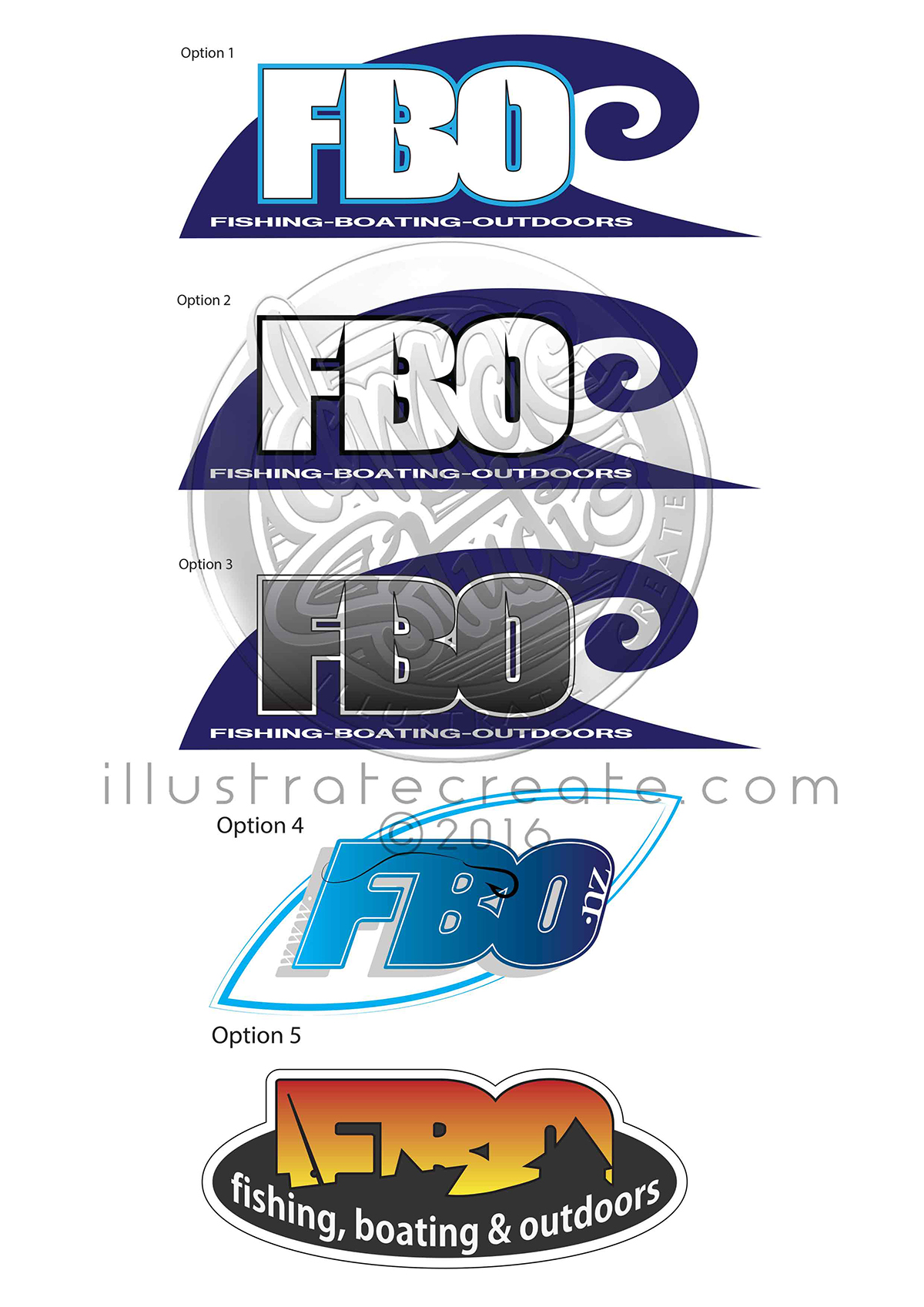 logo design tauranga
