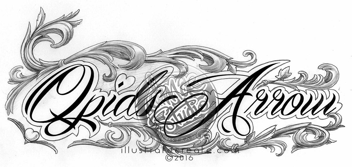 Filigry Tattoo
