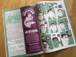Oz Magazine number 39