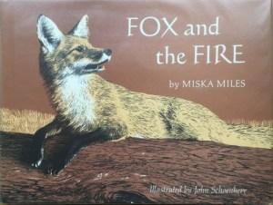 The Fox and the Fire, John Schoenherr