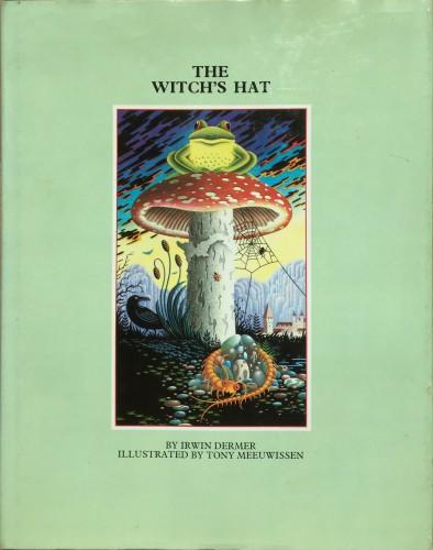 Meeuwissen, The Witch's Hat