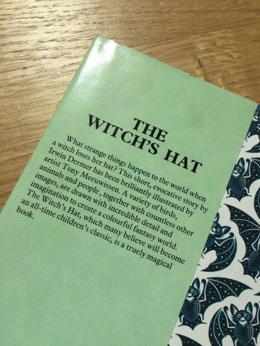 Meeuwissen, The Witch's Hat
