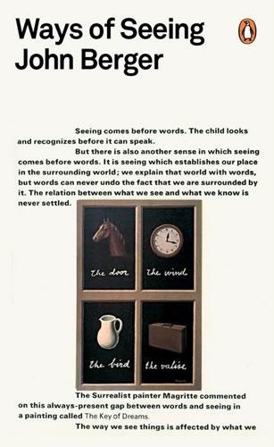 John Berger, Ways of Seeing