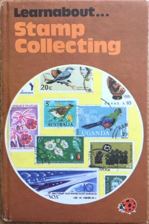 Ladybird Books, Stamp Collecting
