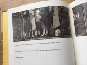 Erica's Story. Ruth Vander Zee, Roberto Innocenti