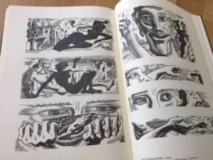 The Wood Engravings of Blair Hughes-Stanton