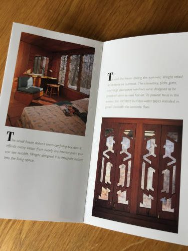 Frank Lloyd Wright Pope-Leighey House