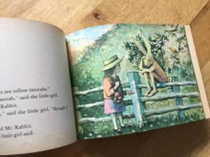 Maurice Sendak Mr Rabbit and the Lovely Present