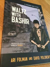 Waltz with Bashir, a Lebanon War Story
