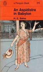 H E Bates, An Aspidistra in Babylon