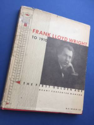 Frank Lloyd Wright, To 1910, The First Golden Years