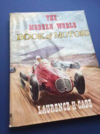The Modern World Book of Motors