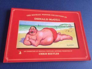 Donald McGill Postcards