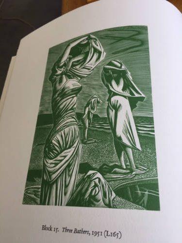 Surreal Times, John Buckland Wright