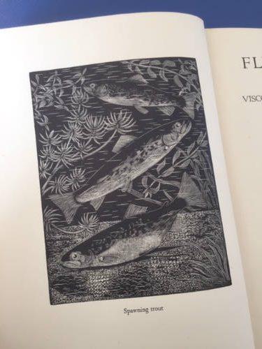 Fly Fishing, Viscount Grey