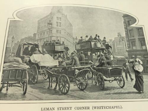 Living London, George R Sims
