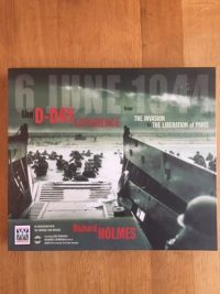 The D-Day Experience Cover
