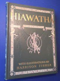 Hiawatha, Henry Wadsworth Longfellow