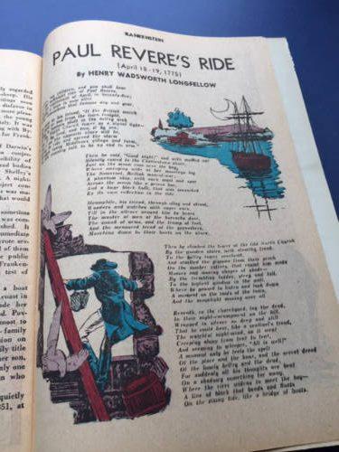Classics Illustrated, Frankenstein