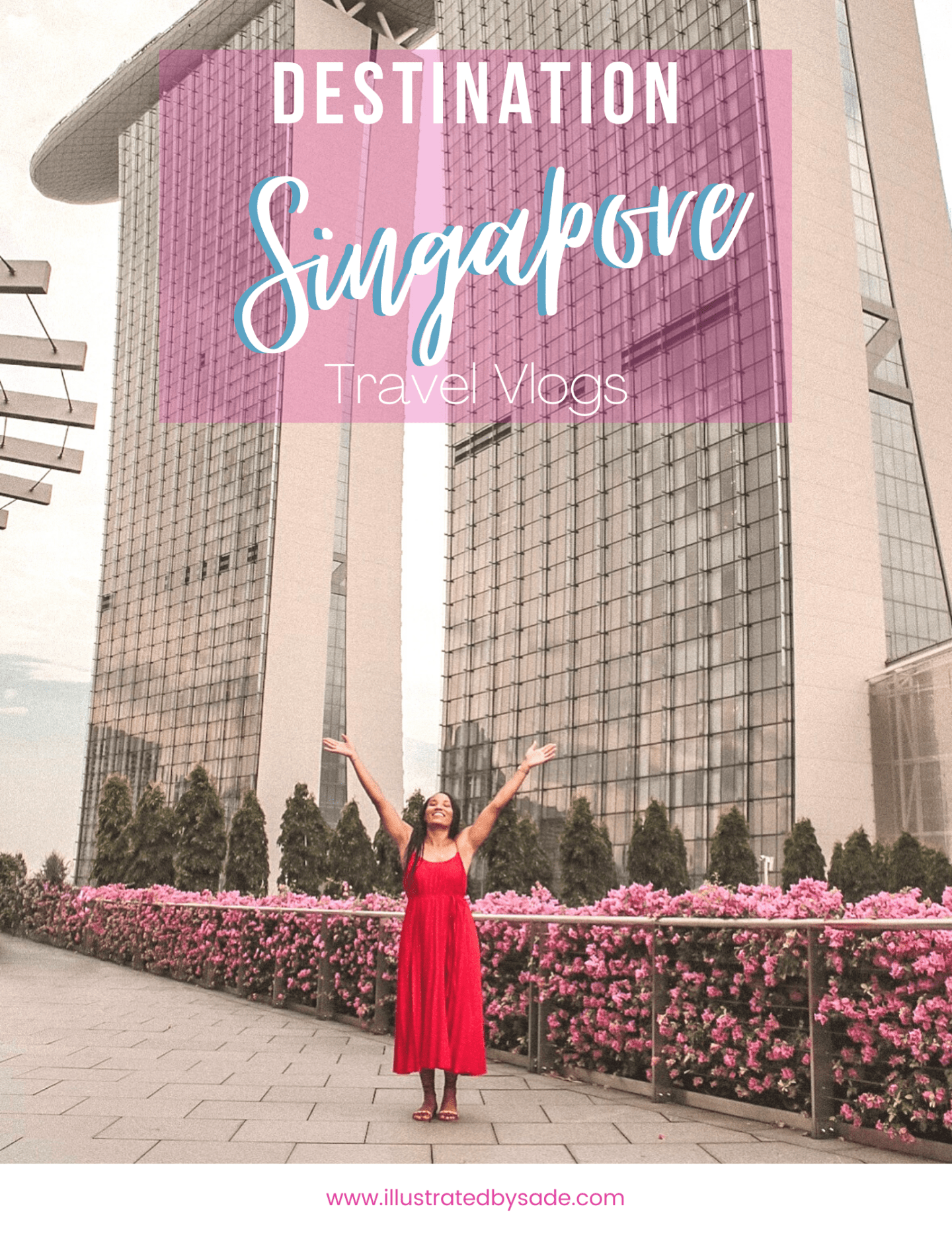 Visit Singapore | Travel Vlogs