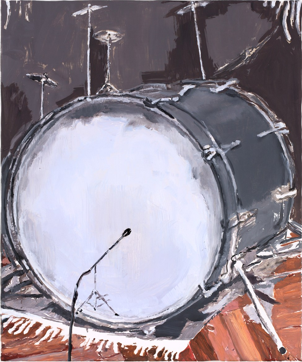 Drum Skin, 2007